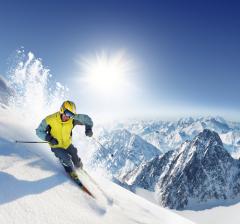 Всемирный день снега (Международный день зимних видов спорта)