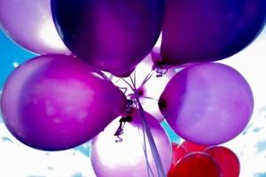 """26 марта - """"Фиолетовый день"""""""
