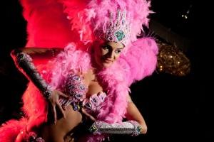 Карнавал самбы в Бремене