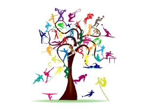 Международный день спорта на благо развития и мира