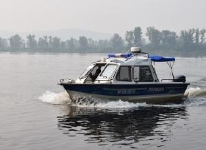 День речной полиции в России