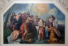 Крещение Господне у западных христиан