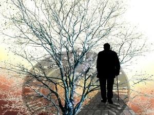 Международный день распространения информации о болезни Альцгеймера