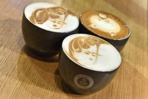 День кофе в Вене