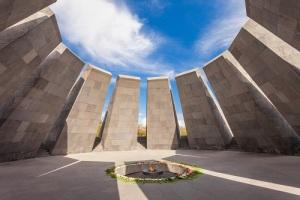 Международный день памяти жертв преступления геноцида, чествования их достоинства и предупреждения этого преступления