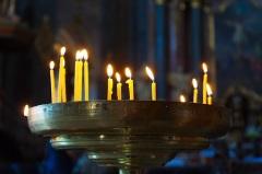 Родительская суббота третьей седмицы святой Четыредесятницы