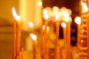 Родительская суббота четвертой седмицы святой Четыредесятницы