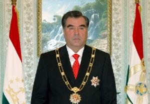День президента Республики Таджикистан