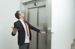 День работника лифтового хозяйства (День лифтовика) в России