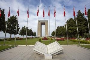 День памяти (День победы при Чанаккале) в Турции