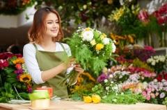 День флориста в России