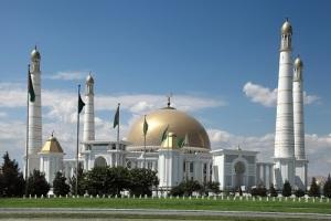 День памяти первого Президента Туркменистана Сапармурата Ниязова