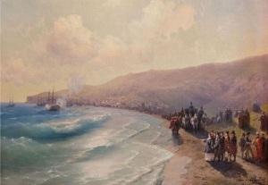 День принятия Крыма, Тамани и Кубани в состав Российской империи