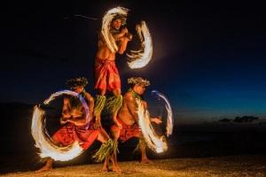 Всемирный день жонглирования