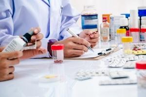 Всемирная неделя правильного использования противомикробных препаратов