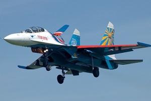 День авиации войск ПВО России