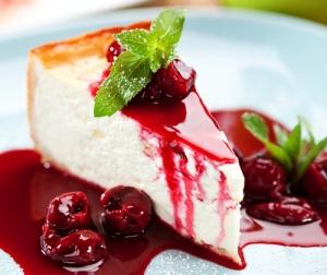 Международный день десерта