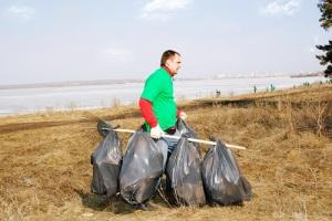 День добровольца (волонтера) в России