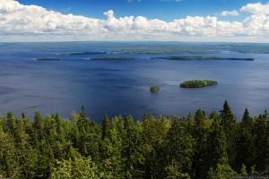 День финской природы