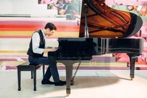 День пианиста