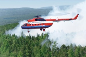 День образования авиалесоохраны России