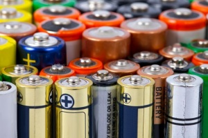 День батарейки