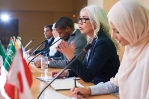 Международный день делегата