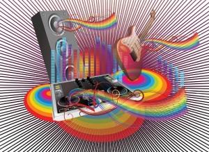 День странной музыки