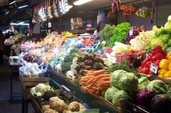 Заполняем холодильник здоровыми продуктами