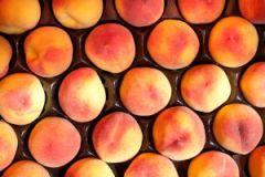 Персик – летний фрукт для хорошего настроения