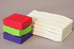 Покупаем товары для рукоделия: выбираем полимерную глину