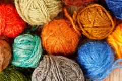 Как правильно купить пряжу для вязания?