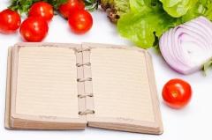 Дневник питания – твой инструмент для стройной фигуры