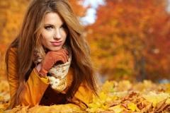 Осеннее настроение в вашем шкафу