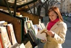 Скрасьте пасмурный денек увлекательным чтением