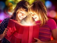 Превращаем банальные подарки в оригинальные!