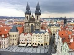 Экскурсионные туры в Чехию и отдых в Праге