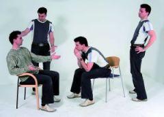 Обустройство офиса: как выбрать мебель