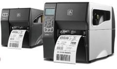 Владельцам частного бизнеса: печать этикеток по высоким технологиям. Термопринтер Intermec PB51