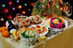 Подготовка праздничного застолья - легко, быстро, вкусно. Книга в подарок.
