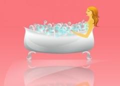 Покупаем ванну: чугунная, стальная или акриловая?