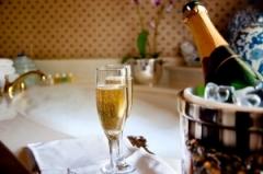Шампанское к Новому году