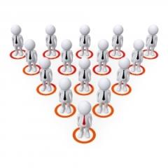Путь к успеху компании – тимбилдинг