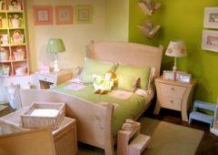 Какие моменты необходимо учитывать при покупке детской мебели?