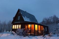 Каким должен быть идеальный загородный дом? Вашим!