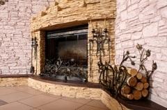 Строительство печей, барбекю и каминов от профессионалов