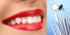 Перспективное будущее стоматологии