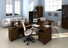 Выбор кресла для кабинета руководителя