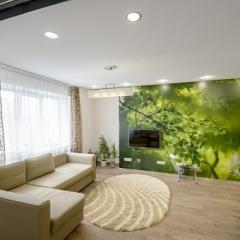 «Фабрика потолков» – лучшие натяжные потолки