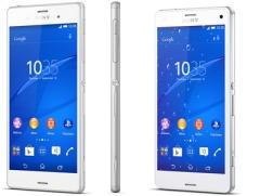 Флагманские смартфоны Sony - Xperia Z3 и Xperia Z3 Compact в продаже с 18 сентября